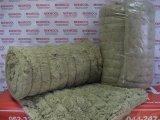 Фото  2 Маты минераловатные прошивные без обкладки марка М-80 БО, толщина 70мм, макс. t применения до 650 градусов. 2232993