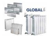 Фото 5 Алюминиевые радиаторы Global 328709