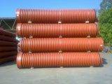 Фото  1 Трубы гофрированные для наружной канализации 699931