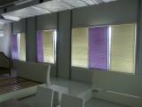 Акция скидка - 15%. Жалюзи горизонтальные алюмииневые для дачи, квартиры, офиса - 135.35 грн. м/кв.