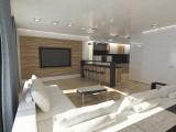 Дизайн интерьеров квартир, производственных помещений, строительство, реконструкция зданий