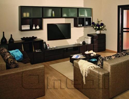 Гостиная комната Берлин – Венге 1238557