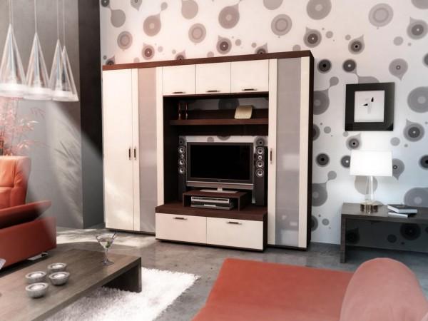 Гостиная мебель Адолфа