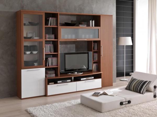 Гостиная мебель Агата