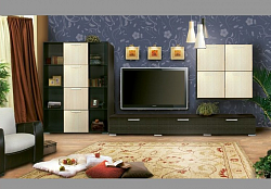 Гостиная мебель Anfisa