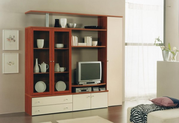 Гостиная мебель Авила