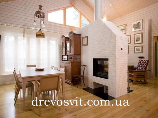 Деревяна шпунтована, суха дошка для підлоги. Сосна 1-й сорт 125*35*4500мм. Ціни виробника. Доставка.