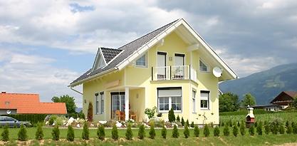 Готовые проекты домов, коттеджей.