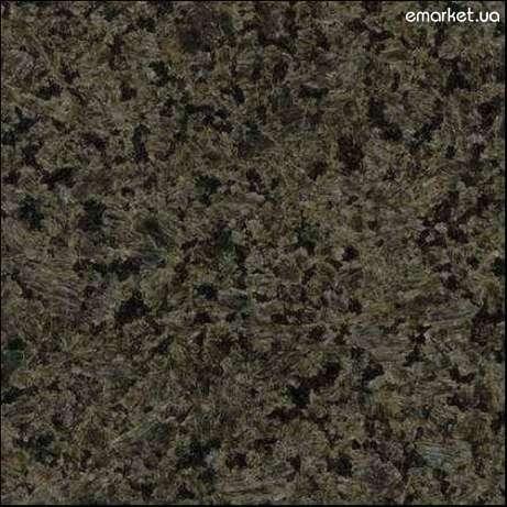 Гранит Chender Green 600*300*20. Изделия из гранита. Ступени из гранита. Столешницы из гранита. Мрамор. Оникс.