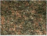 Гранит украинский Хотижский (Хотижський), толщина 2 см