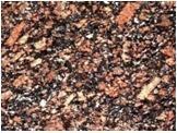 Гранит украинский Крупское (Крупське), толщина 2 см