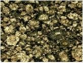 Гранит украинский Мернянский (Мернянський), толщина 2 см