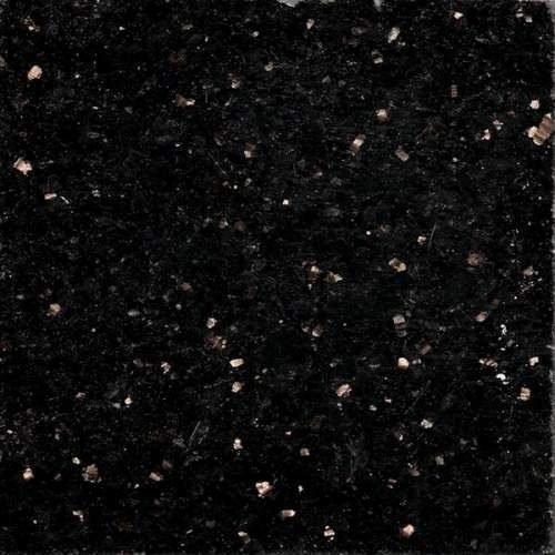 Фото  1 Гранитная плита BLACK GALAKSI полировка 2х75х1,9 см черный 141493