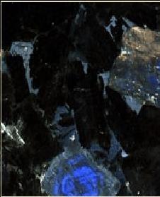 Гранитная плитка Головинского месторождения