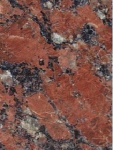 Гранитная плитка Капустинского месторождения