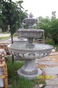 Гранитные фонтаны Донецк