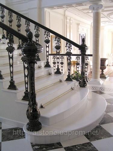 Гранитные и мраморные изделия-плитка, камины, лестницы, беседки, сады, водопады.