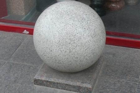 Гранитные изделия. Мраморные изделия. Шары из гранита и мрамора. Гранитный шар. Шар мраморный.