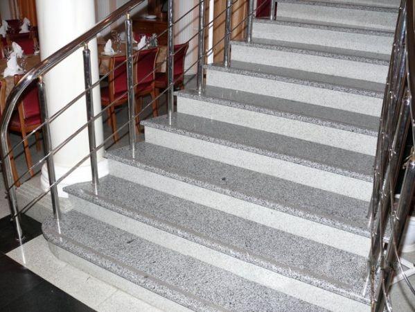 Гранитные лестницы Харьков