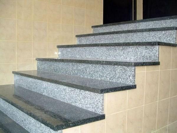 Гранитные лестницы Макеевка