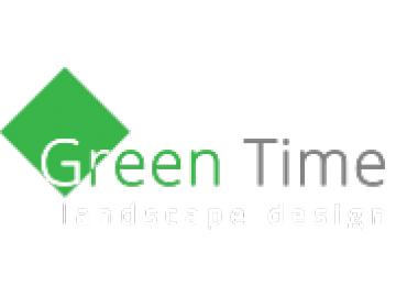 Green Time landscape design