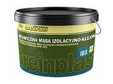 GREINPLAST-IBS (Польща) бітумно-каучукова гідроізоляція для фундаментів, покрівель, терас і резервуарів