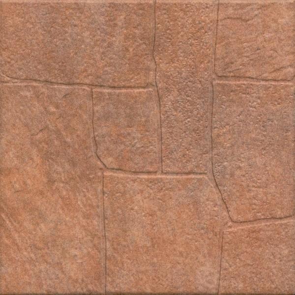 грес Cersanit Otto 32,6x32,6 Ochra