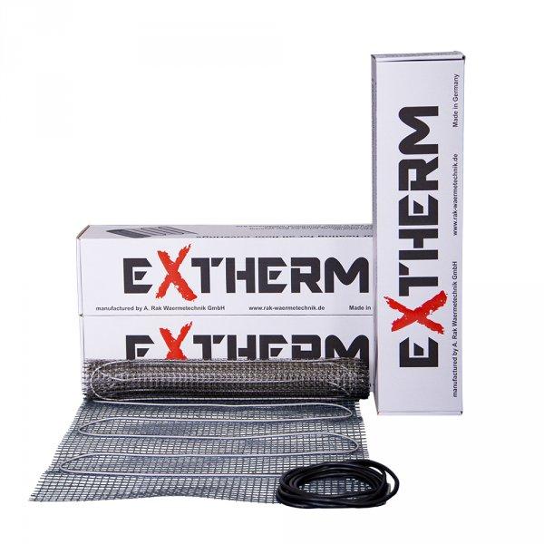 Фото  1 Нагревательный мат ET ECO 2,5м.кв. 450Вт, EXTHERM (Германия) 1883490