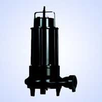 GRI 200/2/G50H AOCM(T)-E насосы фекальные с режущим механизмом ZENIT, Италия