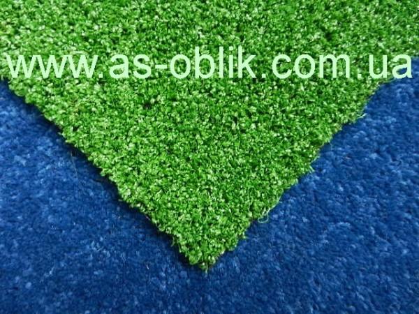Искусственная трава Высота: 6-7 мм Хорошее качество, не выгорает