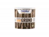Фото  1 Antiseptic Grund - грунтовка для дерева Triora 0,75 л 351517