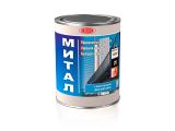 Фото 1 Краска для металла 3в1 Mixon Миталл. 1 л 303362