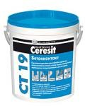 Грунтовка адгезионная Бетонконтакт (Ceresit CT-19) 4,5 кг.