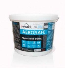 Фото 1 AeroSafe-уникальный гидрофобизирующий грунт для пористых материалов 329697