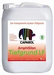 Грунтовка без растворителя AmphiSilan-Tiefgrund LF Caparol