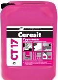 грунтовка Ceresit CT17 (10л)