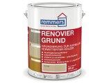 Фото  1 Грунтовка глибокого проникнення для освітлення деревини Remmers Renovier-Grund (Реммерс) 1807715