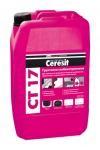 Грунтовка глубокопроникающая бесцветная, под покраску (Ceresit CT-17, Супер) 5л.
