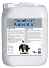 Грунтовка концентрат CapaSol LF Konzentrat Caparol. Готовый к применению специальный акриловый грунтовочный материал.
