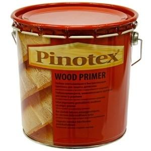 Грунтовка PINOTEX WOOD PRIMER 10 лит