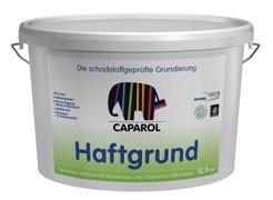 Грунтовочная краска Caparol-Haftgrund. Грунтовочная краска белой пигментации для внутренних работ.