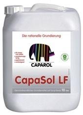 Грунтовочный материал Capasol LF Caparol . Готовый к применению специальный акриловый грунтовочный материал.