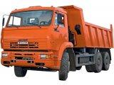Фото  1 Грузоперевозки Камазом 10-15 тонн от 40 тонн 2003638
