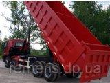 Фото  1 Грузоперевозки рамными самосвалами до 30 тонн 2003636