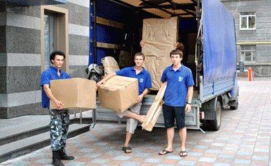 Фото 1 Грузоперевозки мебели строительного материала вывоз мусора Харьков 329282