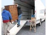 Фото 2 Грузоперевозки мебели строительного материала вывоз мусора Харьков 329282