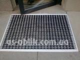 Грязеочистительные решётки на вход различного вида наполнения Индивидуальное изготовление даже при резмерах 60 х 50 см