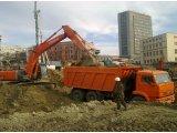 Фото 1 Демонтаж сооружений, демонтаж зданий, демонтаж конструкций 250017