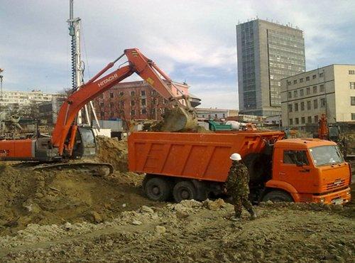 Фото  1 УСЛУГИ СПЕЦТЕХНИКИ, КИЕВ 114632
