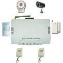 GSM MMS сигнализация беспроводная для дома, офиса, магазина BSE-2000 комплект(отправка фото на тел, e-mail)